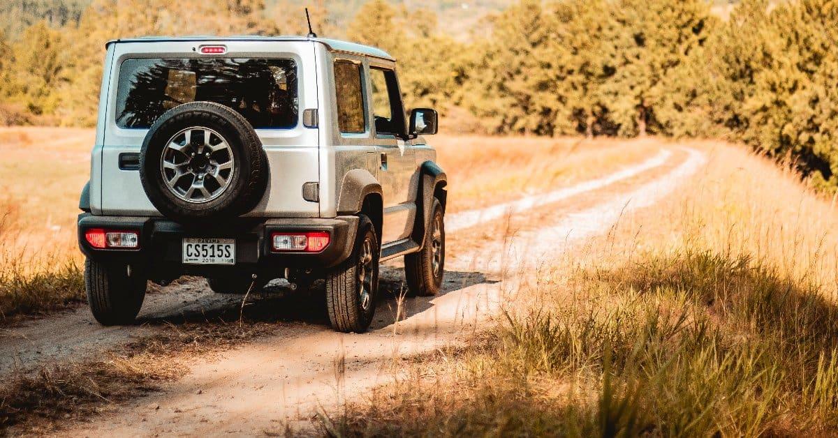 Chiang Mai Jeep Tours