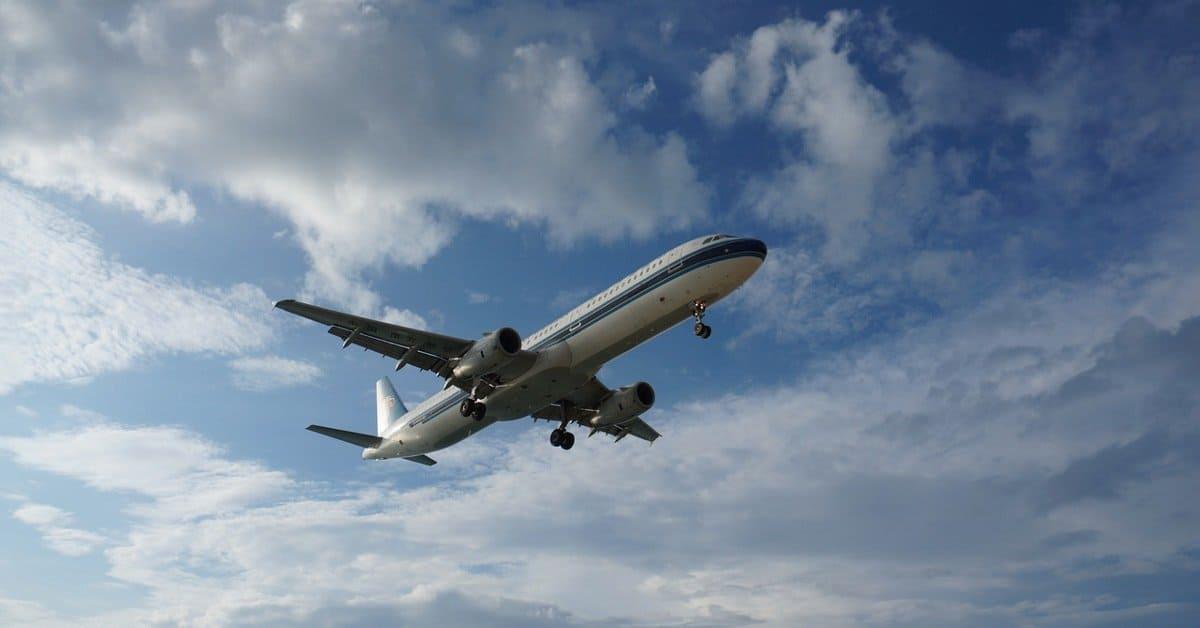 Domestic flights in Thailand