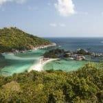 קו טאו – אותה תאילנד, קצת אחרת
