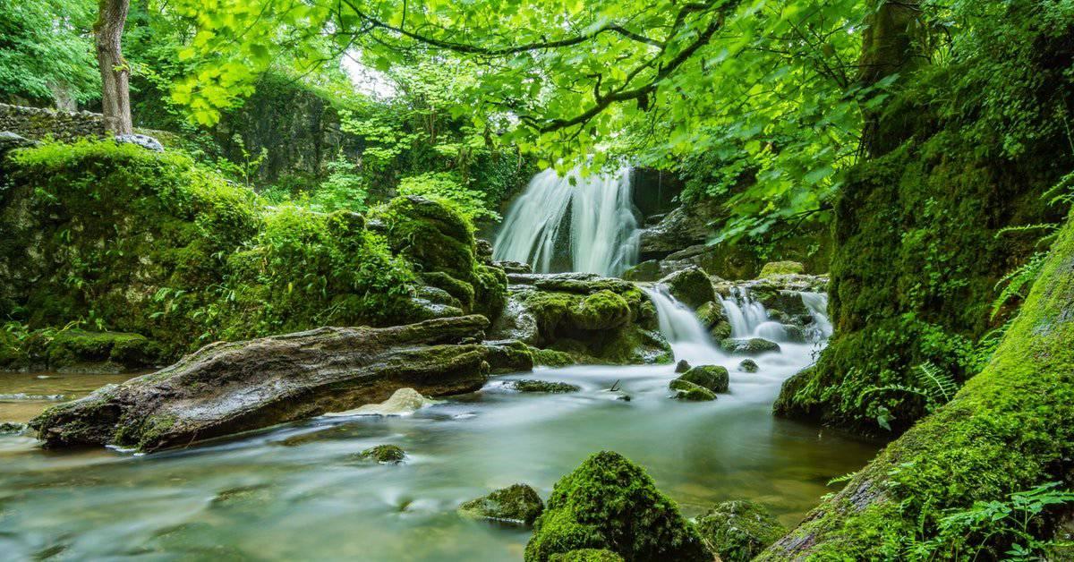 waterfall koh phangan