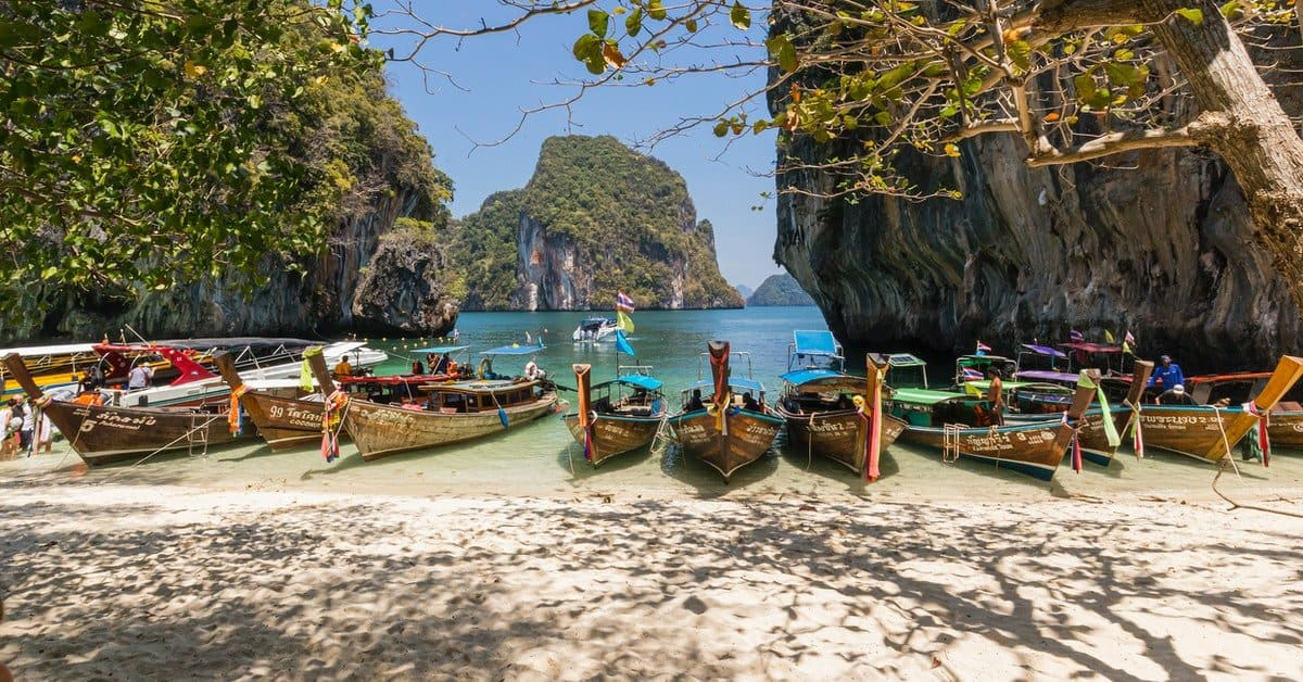 car rental in krabi