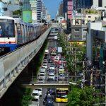 תחבורה ציבורית בבנגקוק