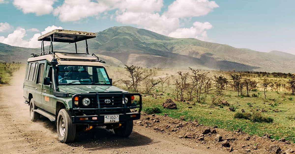 safari jeep koh samui