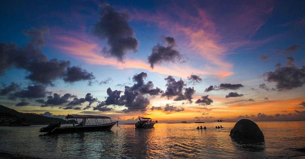 travel insurance thailand