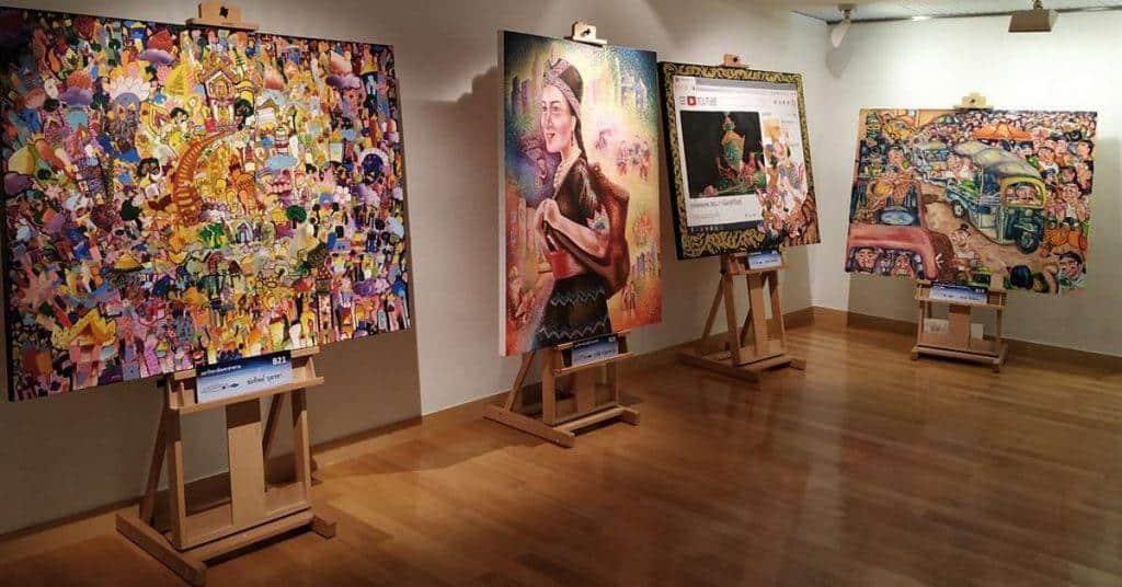 Queen Sirikit Gallery