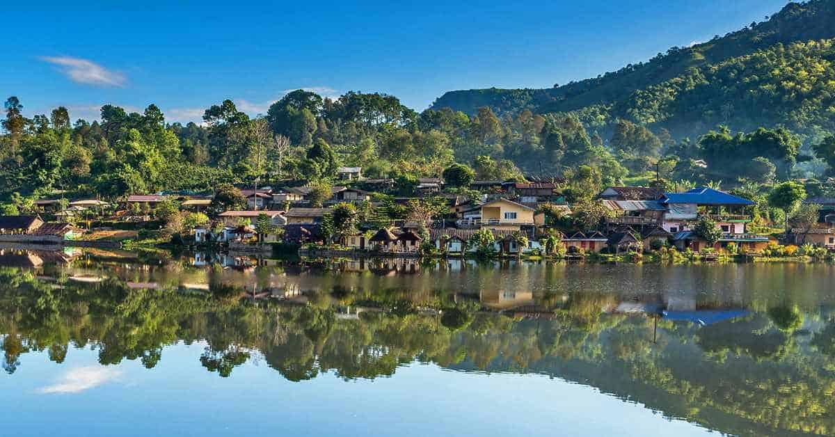 פאי תאילנד