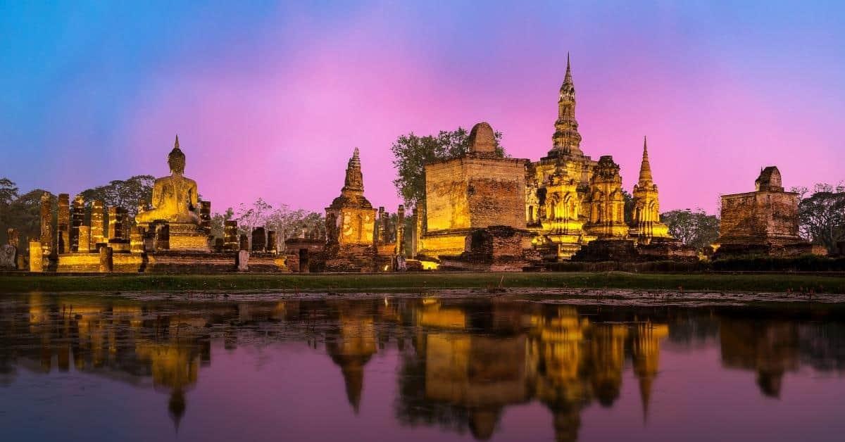 פוקט - תאילנד