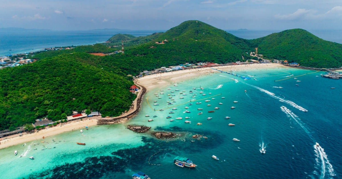 פטאיה - תאילנד