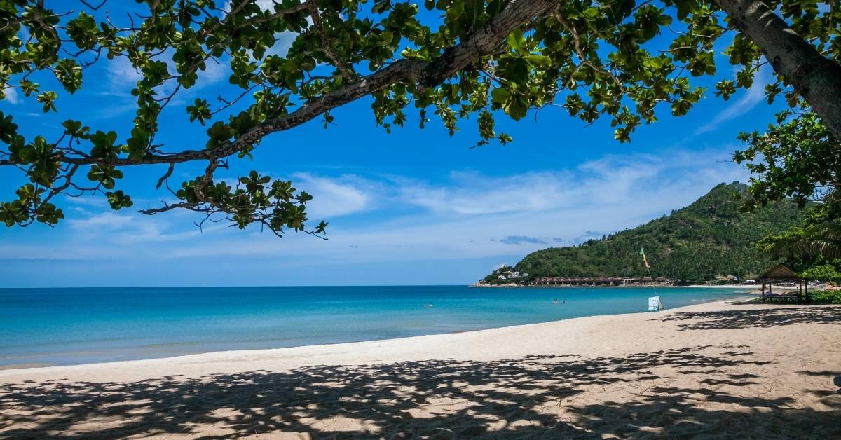 קוסמוי - תאילנד