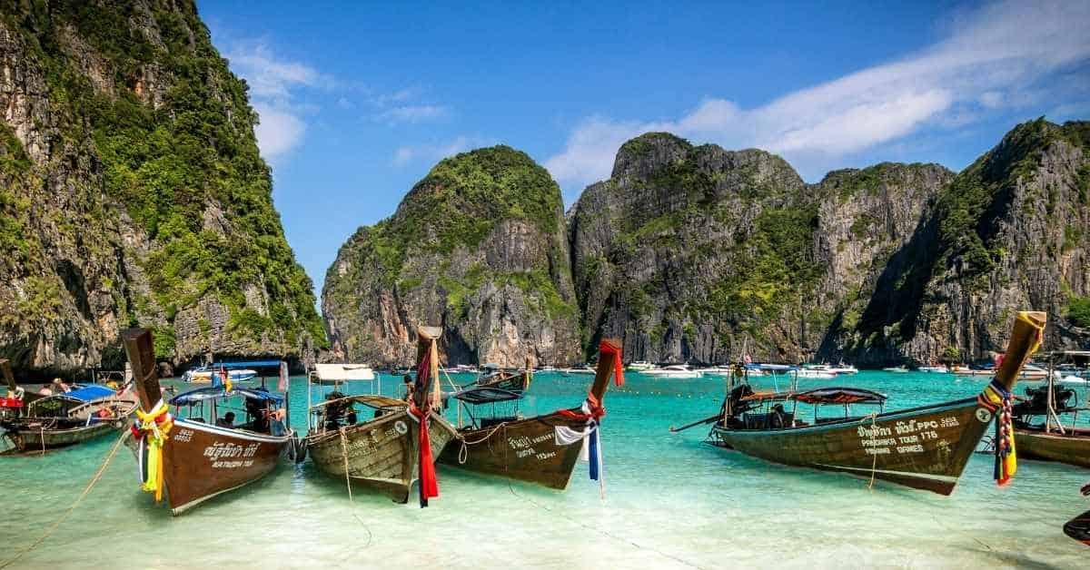 קופיפי - תאילנד