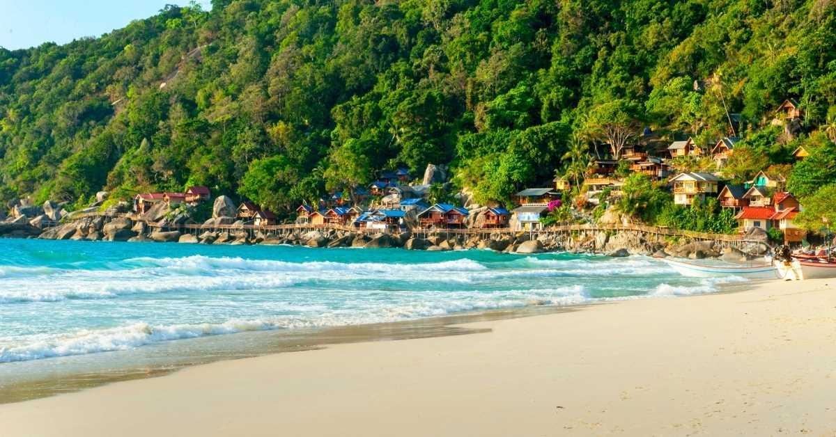 קופנגן - תאילנד