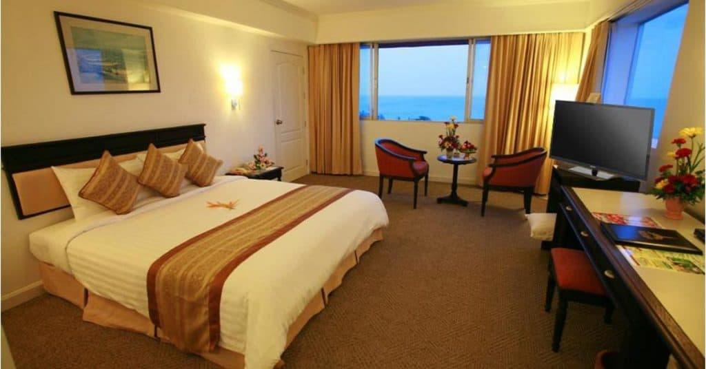 Hua Hin Grand Hotel & Plaza
