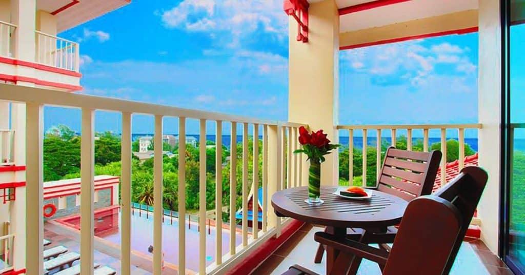 Kiang Haad Beach Hua Hin