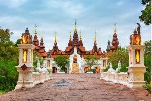 מלונות בצאנג מאי תאילנד