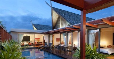 Anantara Phuket Suites & Villas