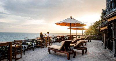 Blue Hill Beach Resort by Le Palais Hotel