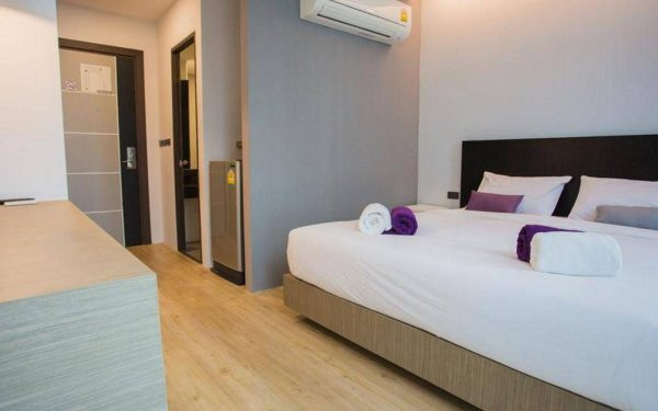 Chaweng Villawee Hotel