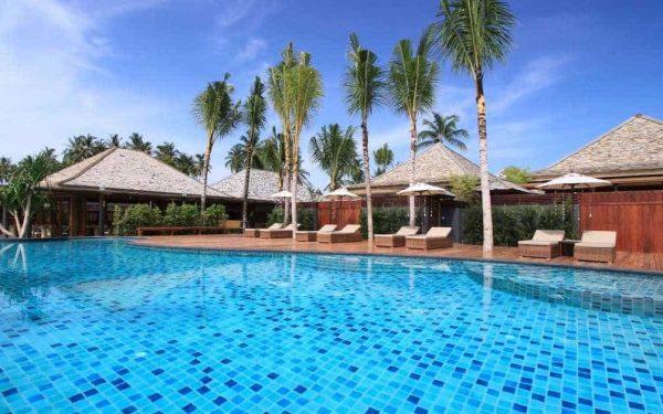 Deva Beach Resort Samui