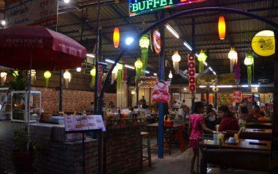Klongsan Market