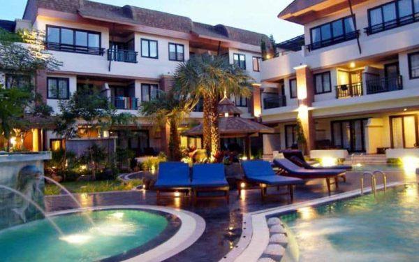 P.P. Palmtree Resort