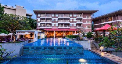 Peach Blossom Resort & Pool Villa