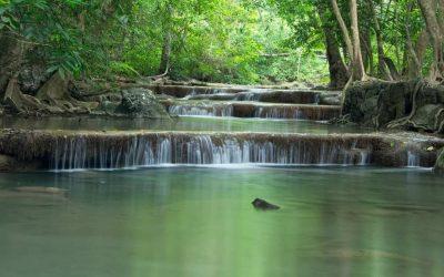 Phaeng Waterfalls
