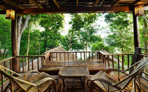 Railay Great View Resort and Spa