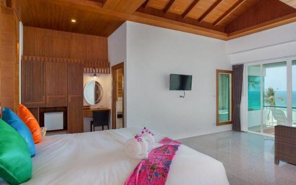 The Samui Beach Resort
