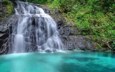 Ton Chong Fa Waterfall