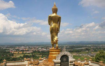גבעת הבודהה הגדול